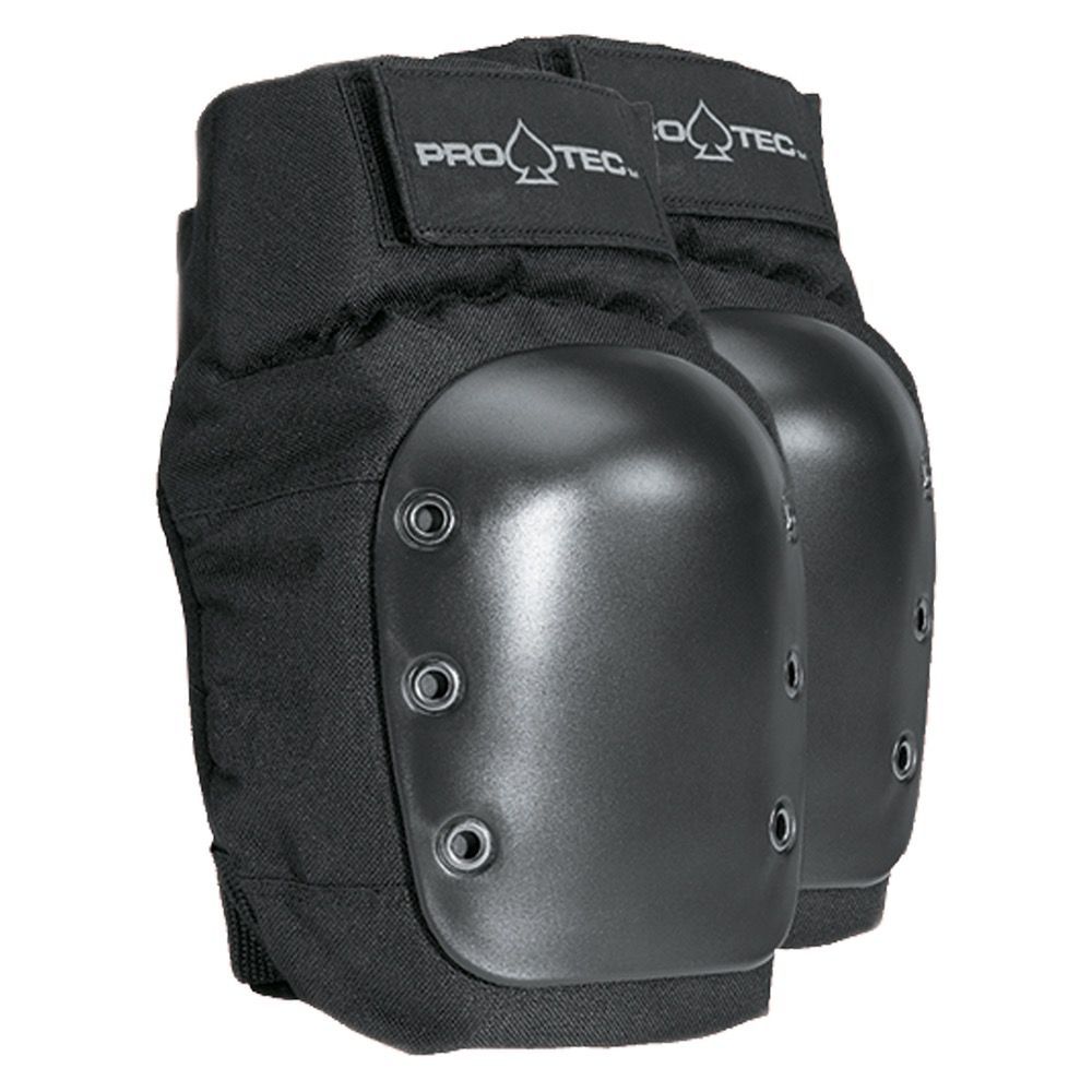 Protective Gear - Pro-tec Street Knee Pads - XL