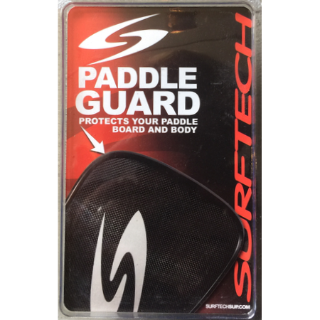 Paddle Guard Tape Black - Surftech - Surf Ontario