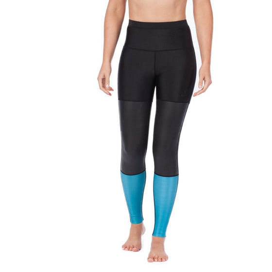 1.2 mm Level Six Women's Storm Neoprene Pant - Surf Ontario