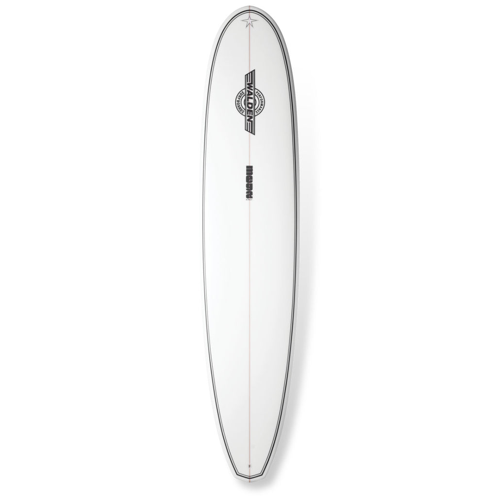 Walden 9'6 Mega Magic 2 Fusion HD
