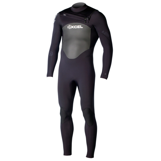 4/3 Men's XCEL AXIS X2 FULLSUIT - sealed outside seams - Surf Ontario