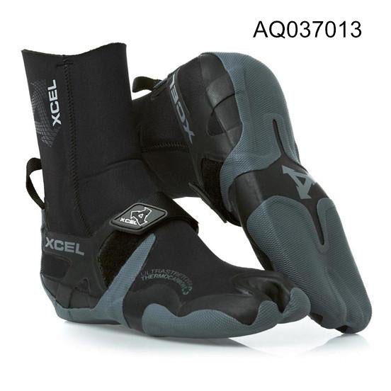 Booties 3mm XCEL Infiniti Split Toe - Surf Ontario
