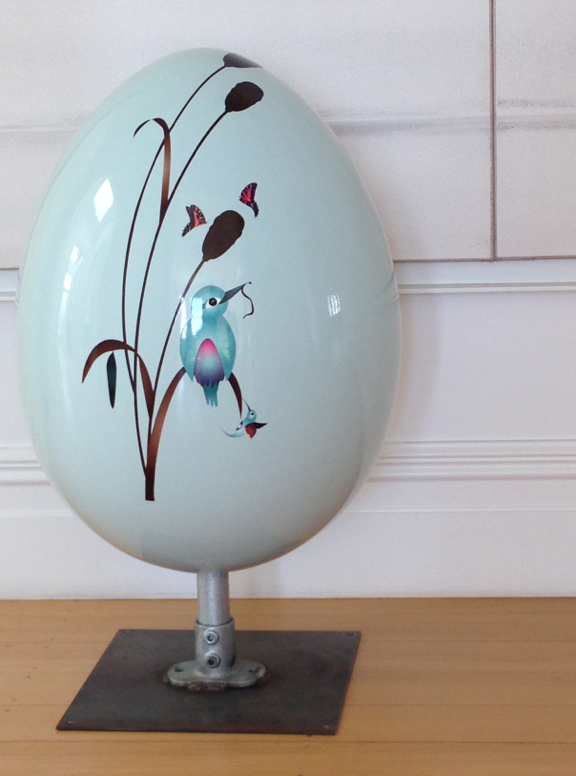 The Big Egg Hunt 2015