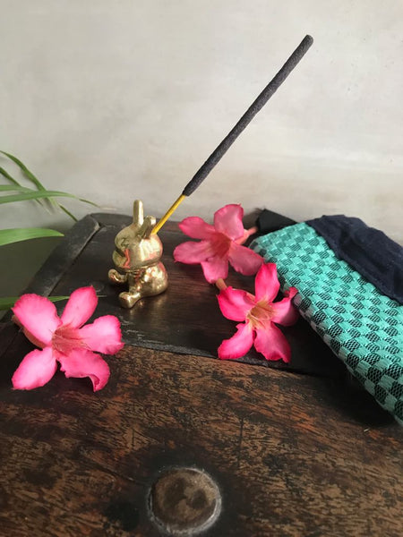 Dinkie Incense Holder