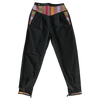 Harlem / Gypsy Pants // Black