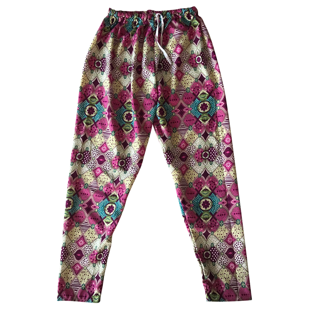 Harlem / Gypsy Pants // Kaleidoscope