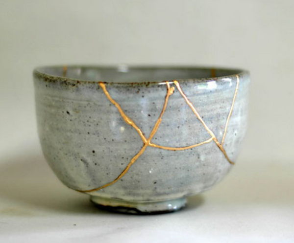 Kintsugi Workshop - 6th August 6:30pm -8/8:30pm (Winter Sessions)