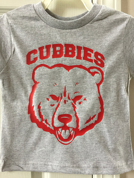 Cubbies T-shirt