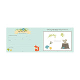 Álbum para Bebé Woodland Friends
