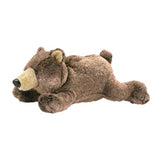 Plush Grizzly Bear