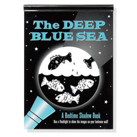 Libros para la hora de dormir The Deep Blue Sea