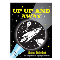 Libros para la hora de dormir Up Up and Away!