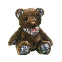 Plush Mobu Bear W7Accents