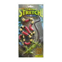 Mega Stretch Serpiente y Lagartija