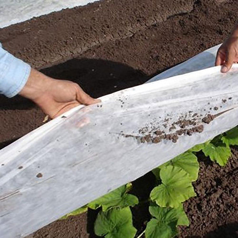 Agribon, Floating, Row Covers, Insect Control, Covers, Tarps, Agriculture, Horticulture, AG15