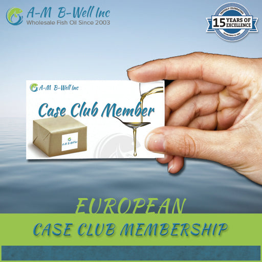 A-M B-Well Inc. European Case Club Membership