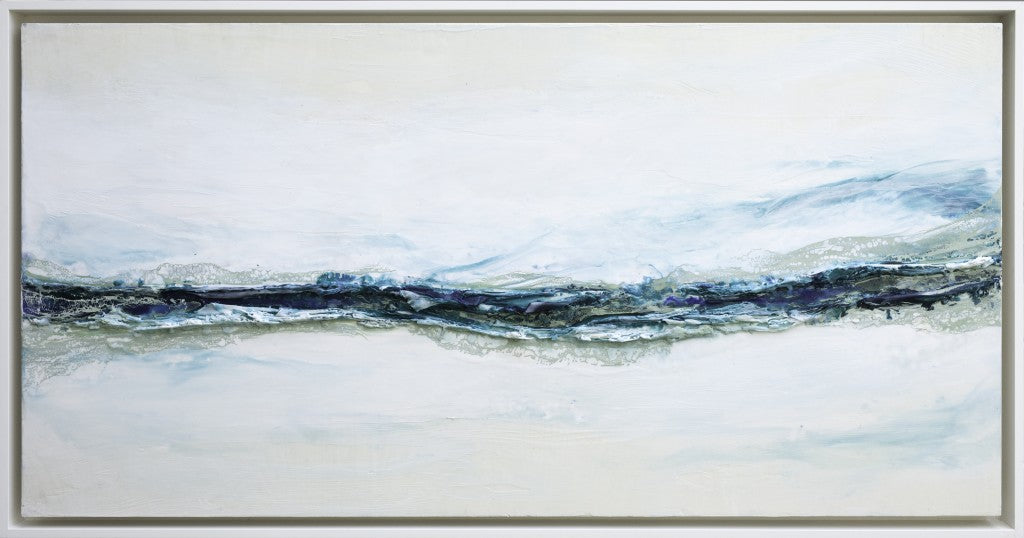 Between the Sea VIII by Penny Treese I Blink Art Resource