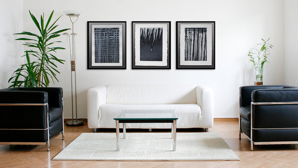 Interior Design Tips For Hanging Art And Decor At Home Or In