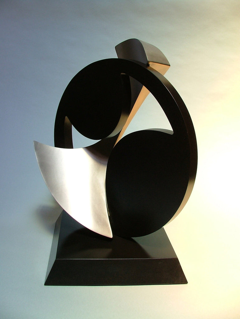 "Clockwork / 23"" / bronze"