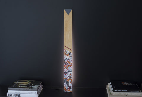 Julia Floor LED Lamp