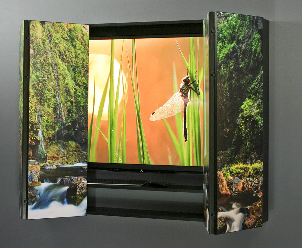 Photography Surrounds 2 / 4 panel