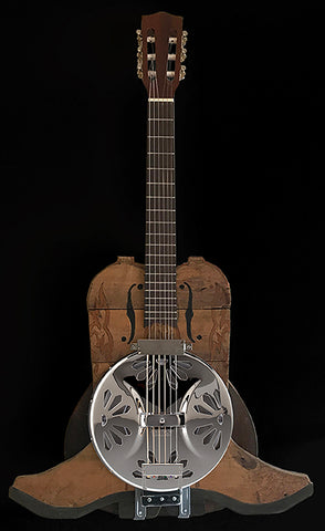 Wind-up Guitar