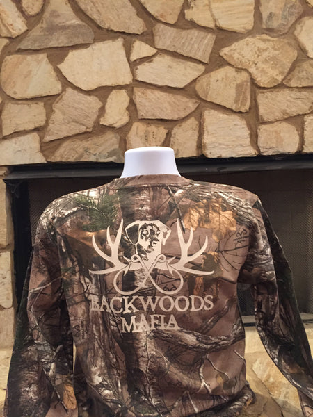 Realtree Xtra Long Sleeve Shirt