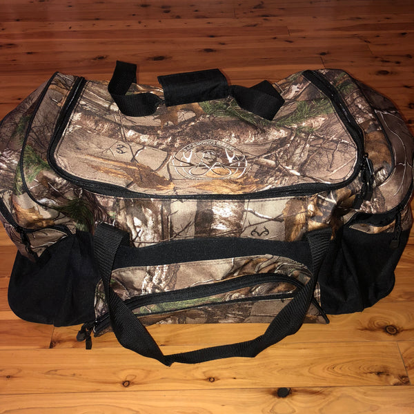 Realtree Xtra Duffel Bag