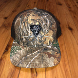 Realtree Edge/Chocolate Original Logo