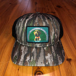 Trigger Points Realtree Original Snapback