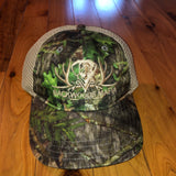 Unstructured Mossy Oak Obsession/Khaki Snapback