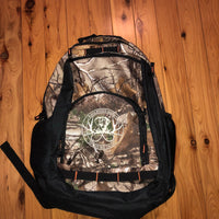 Backwoods Mafia Hunting Backpack