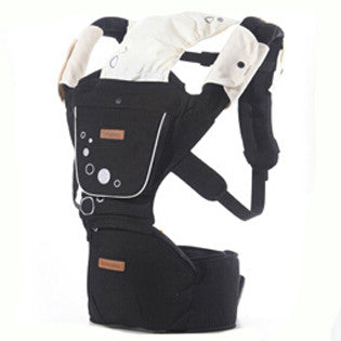 cf1d874c038 ... Aimama Multifunction Outdoor Kangaroo Baby Carrier Sling Backpack New  Born Baby Carriage Hipseat Sling Wrap Summer ...
