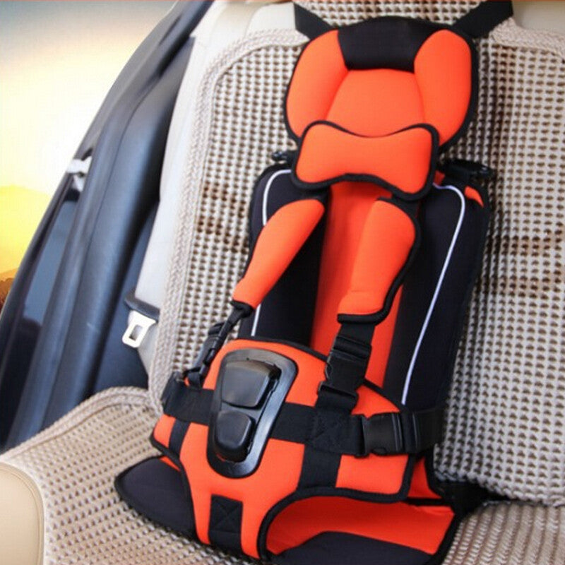 2017 Child Baby Toddler Car Seat 12 Years Old Travel Booster For