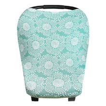 Jane Multi-Use Carseat Canopy & Nursing Cover