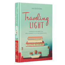 Traveling Light Devotional