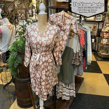 Mama Robe - Gracie Floral