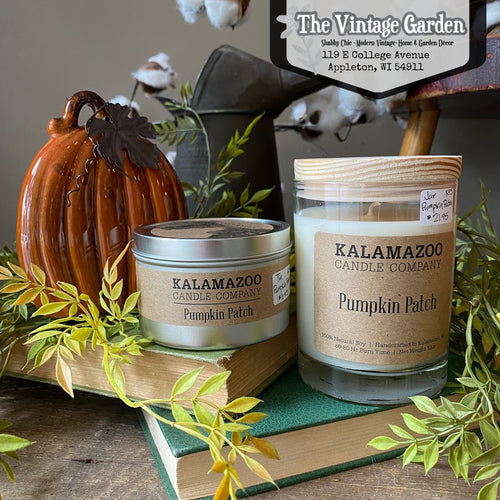 Soy Candle | Pumpkin Patch
