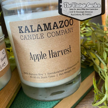 {Autumn} Soy Candle | Apple Harvest