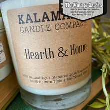{Autumn} Soy Candle | Hearth & Home