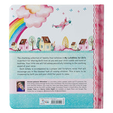 My LullaBible for Girls Bible Storybook
