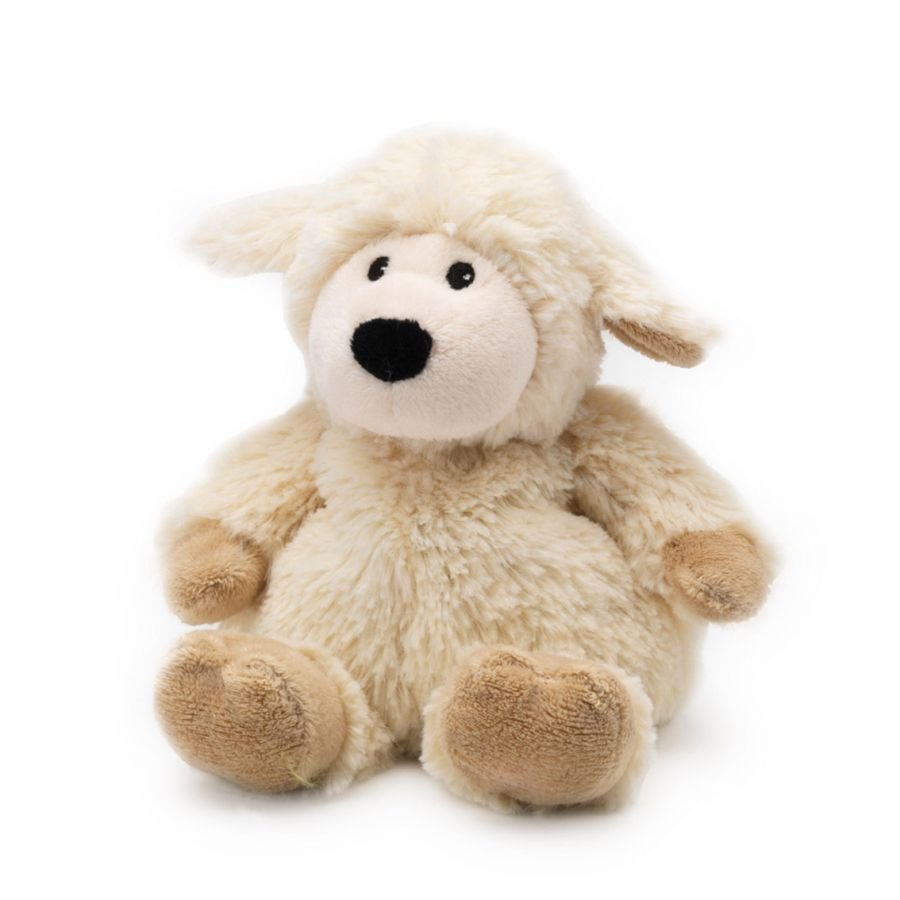 Warmies® Cozy Plush Sheep Junior
