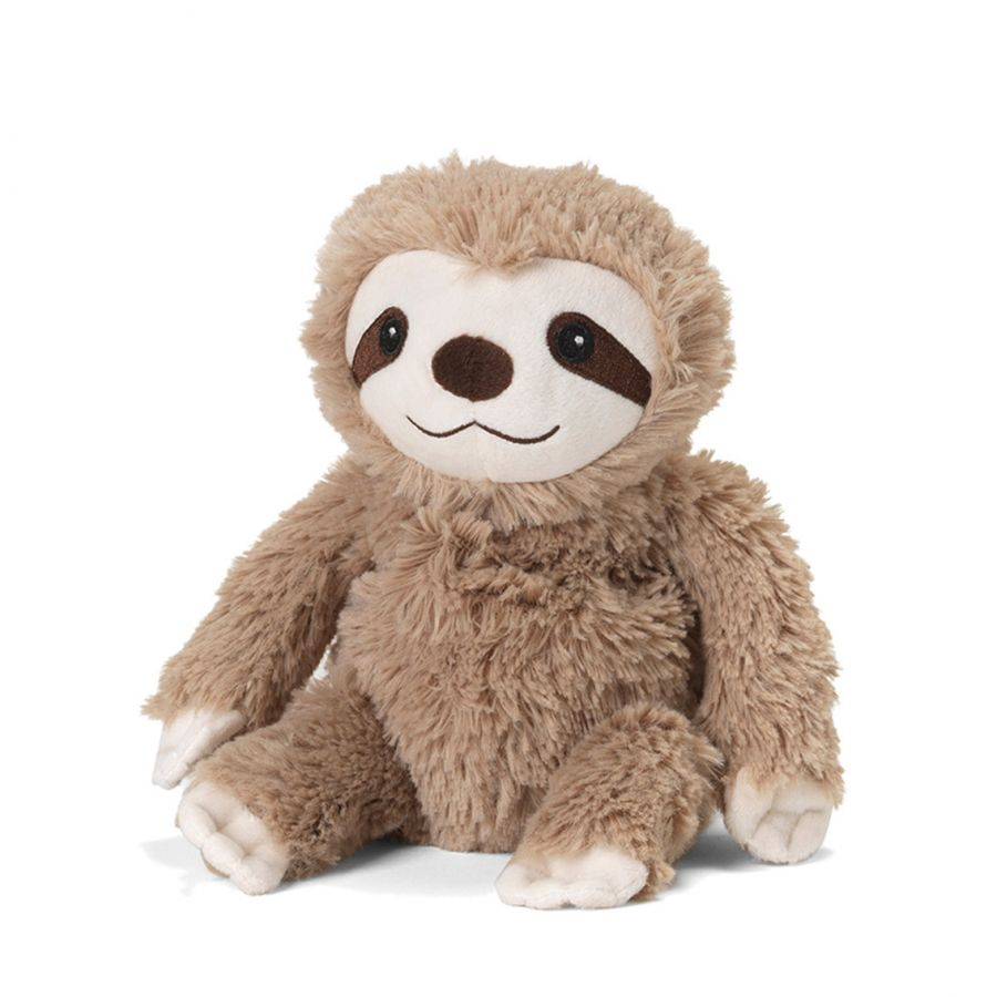 Warmies® Cozy Plush Sloth Junior