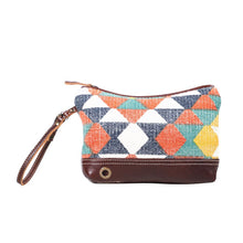 Traveler's Choice Wristlet/Pouch