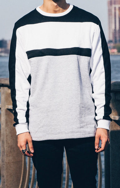 Steady Hands Racing Sweater