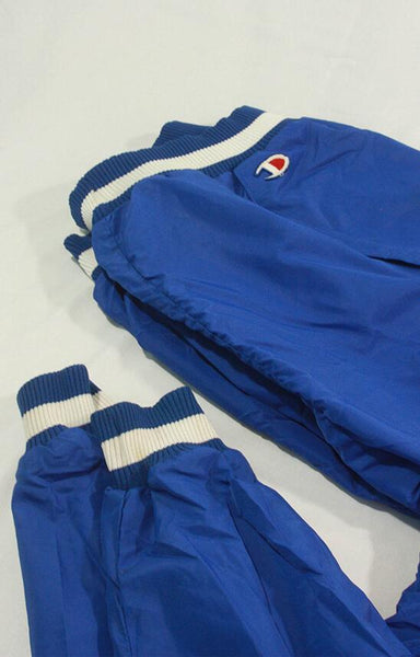 Vintage Champion Windbreaker