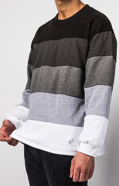 Steady Hands Gradient Sweater