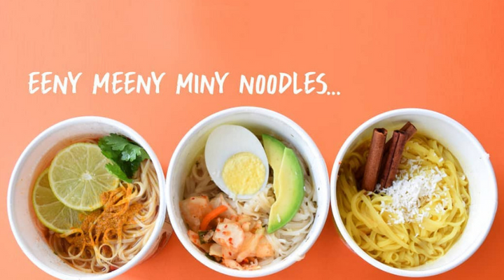 March is National Noodle Month!