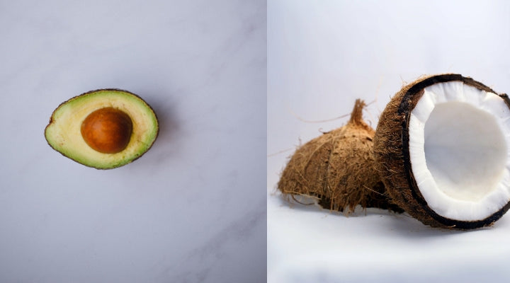 Avocado & Coconut Oils - What they are and why we use them in our Instant Pho!