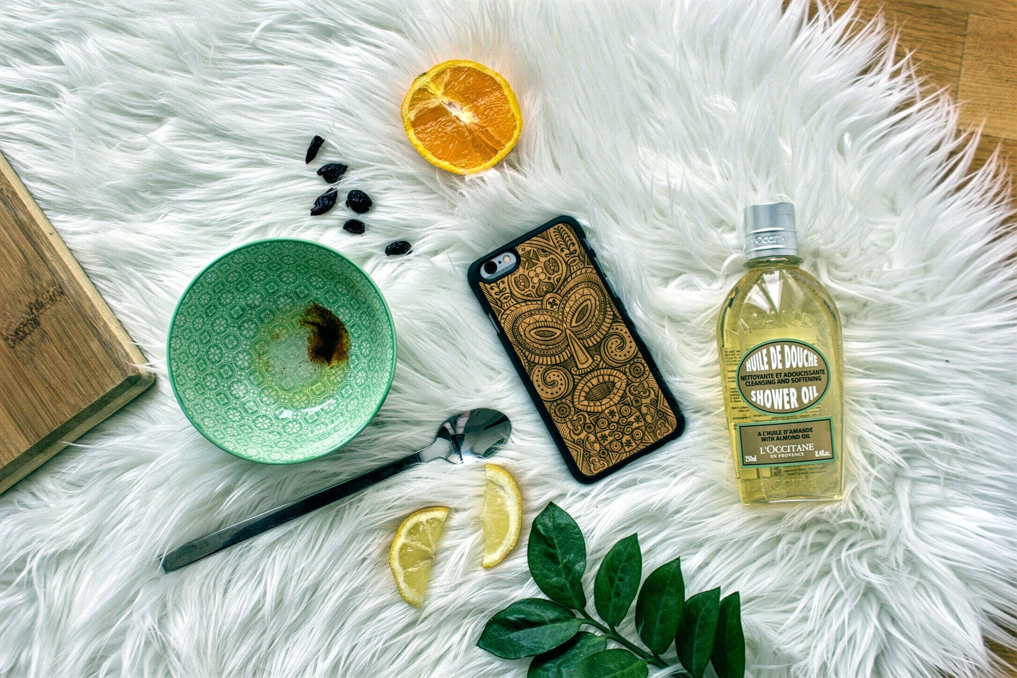 Handcrafted Phone Cases